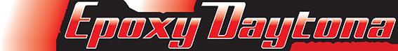 Epoxy Daytona Logo